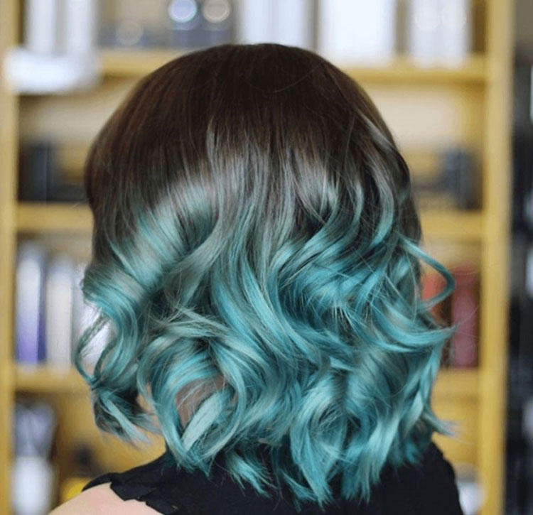 And What Hair Color Will Be In The 2020 2021 Trend Tacecarestyle Com