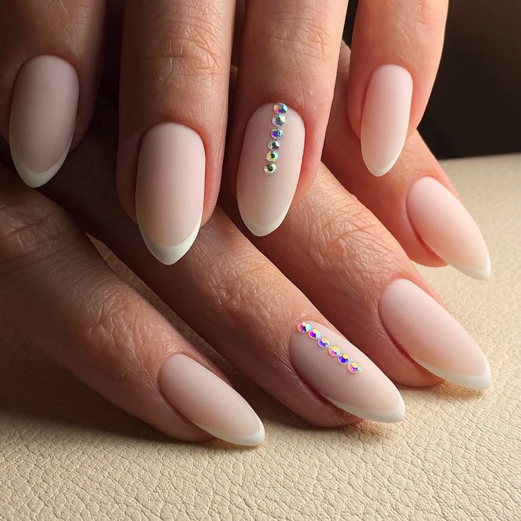 Nail art 2020.What are the best trends in 2020 ...